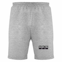 Мужские шорты HKS - FatLine