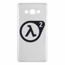 Чохол для Samsung A7 2015 HL2