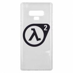 Чохол для Samsung Note 9 HL2