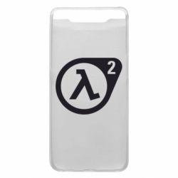 Чохол для Samsung A80 HL2