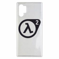 Чохол для Samsung Note 10 Plus HL2