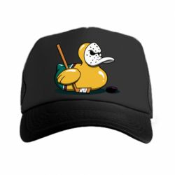 Кепка-тракер Hockey duck