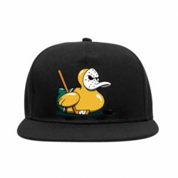 Снепбек Hockey duck