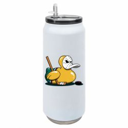 Термобанка 500ml Hockey duck