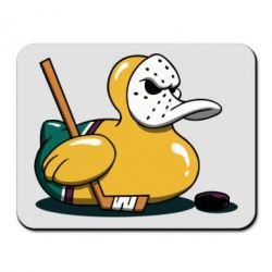 Килимок для миші Hockey duck