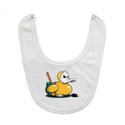 Слинявчик Hockey duck
