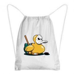 Рюкзак-мішок Hockey duck