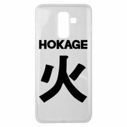 Чохол для Samsung J8 2018 Hokage Naruto