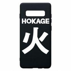 Чохол для Samsung S10+ Hokage Naruto