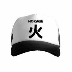 Дитяча кепка-тракер Hokage Naruto