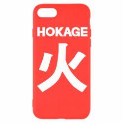Чохол для iPhone 7 Hokage Naruto