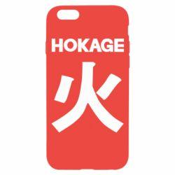 Чохол для iPhone 6/6S Hokage Naruto