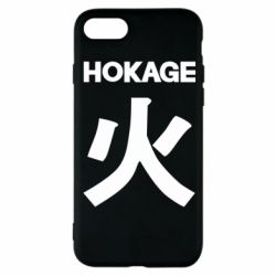 Чохол для iPhone 8 Hokage Naruto