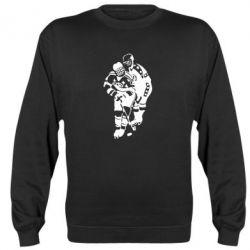 Реглан (свитшот) Хоккеисты - FatLine