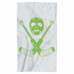 Рушник Хокейна маска