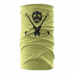 Бандана-труба Хокейна маска