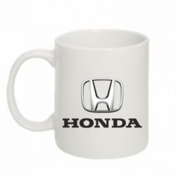Кружка 320ml Honda 3D Logo - FatLine