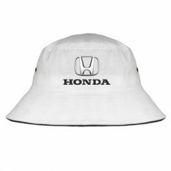 Панама Honda 3D Logo