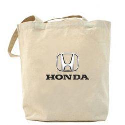 Сумка Honda 3D Logo - FatLine