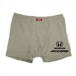 Мужские трусы Honda Accord