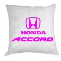 Подушка Honda Accord