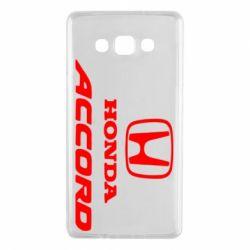 Чехол для Samsung A7 2015 Honda Accord