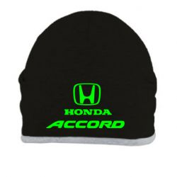 Шапка Honda Accord