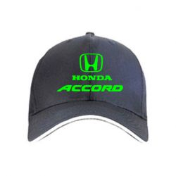 Кепка Honda Accord