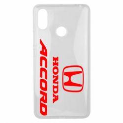 Чохол для Xiaomi Mi Max 3 Honda Accord