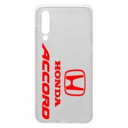 Чохол для Xiaomi Mi9 Honda Accord