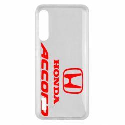 Чохол для Xiaomi Mi A3 Honda Accord