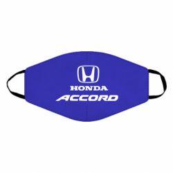 Маска для обличчя Honda Accord
