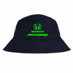 Панама Honda Accord
