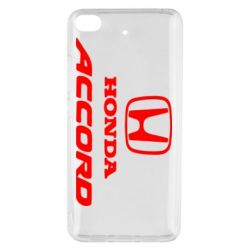 Чехол для Xiaomi Mi 5s Honda Accord