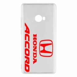 Чохол для Xiaomi Mi Note 2 Honda Accord