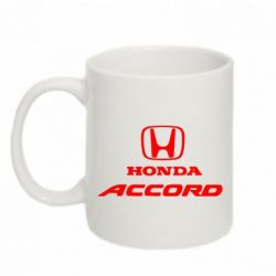 Кружка 320ml Honda Accord