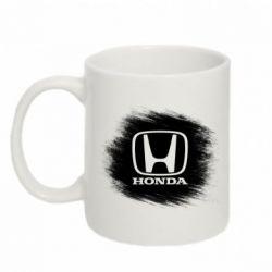 Купить Кружка 320ml Хонда арт, Honda art, FatLine