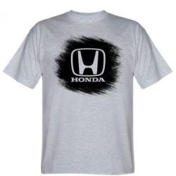 Купить Футболка Хонда арт, Honda art, FatLine