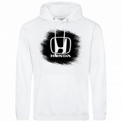 Купить Мужская толстовка Хонда арт, Honda art, FatLine