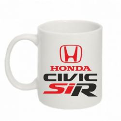 Кружка 320ml Honda Civic Si