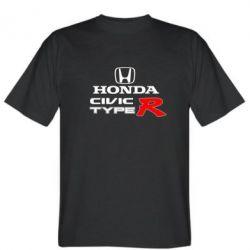 Чоловіча футболка Honda Civic Type R