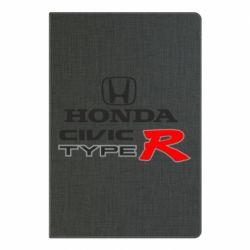 Блокнот А5 Honda Civic Type R