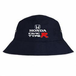 Панама Honda Civic Type R