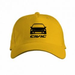 Кепка Honda Civic