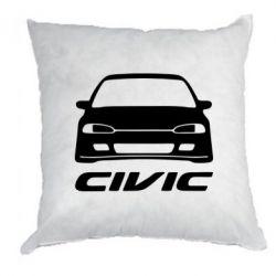 Подушка Honda Civic