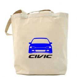 Сумка Honda Civic