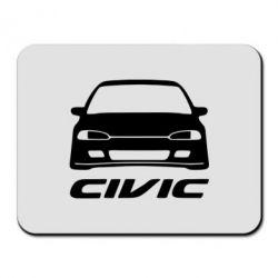 Коврик для мыши Honda Civic - FatLine