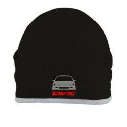Шапка Honda Civic