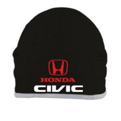 Шапка Honda Civic