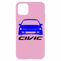 Чохол для iPhone 11 Pro Honda Civic